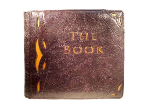 Powell Genuine Leather Albums